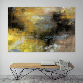 LargeWall Art Original Abstract Painting for Decor Contemporary Wall Art Modern Art Extra Large Original Abstract Painting on Canvas MaS020,home interior designers near me