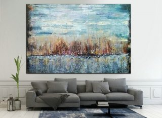 Large Decor Art, Abstract Painting, Large acrylic Art, Large Wall Art, Abstract Art, Handmade Decor Art, Oil Large Painting, Wall art decor,abstract art black